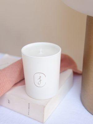 fig scented candle home accessories capsule by juliette